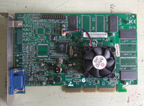 3DFX VOODOO4 4500 DRIVERS FOR PC