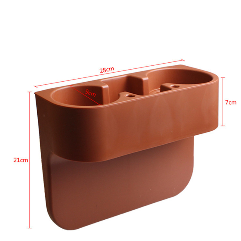 Image 4 - Car Holder Auto Interior Trunk Organizer Storage Portable Vehicle Seat Gap Cup Bottle Phone Drink Pen Holder Stand Boxes-in Stowing Tidying from Automobiles & Motorcycles