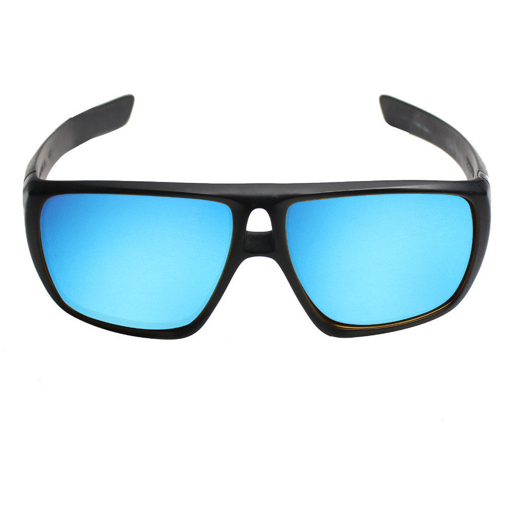 f25ad0a8cb0d0 VMOERS Retro remache redondo gafas de sol para hombres, gafas de UV400 lente  tonos Lunette