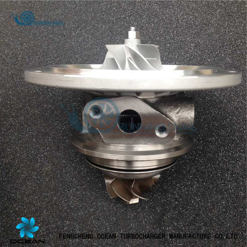 Turbo Core cartridge CHRA RHF5 VJ25 WL11 WL1113700 VA430012 Turbocharger For  MPV B2500 Bravo 1996-1999 J82Y 2.5L TD 115HP