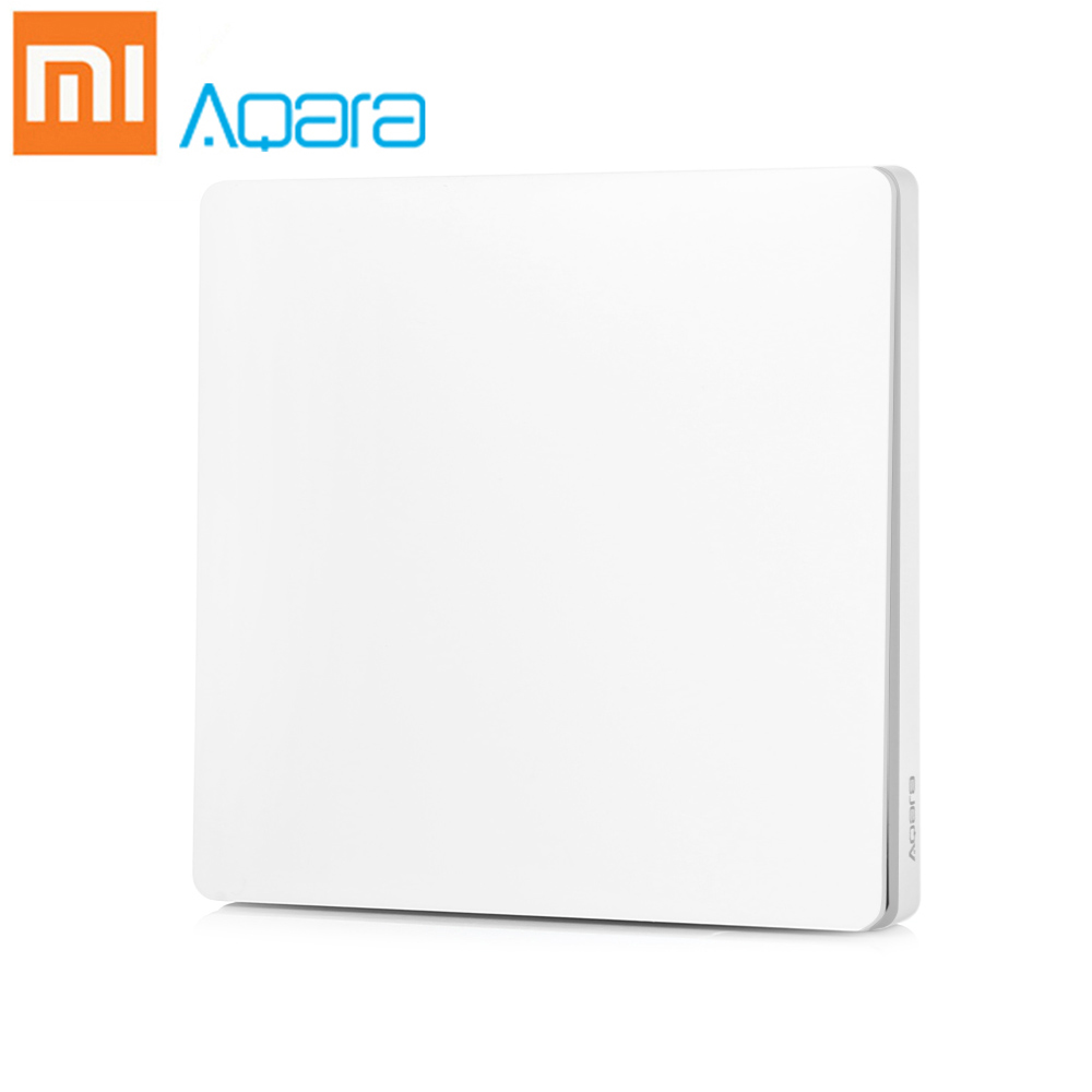 Xiaomi Aqara ZigBee Light Wireless Smart Control Fire Wire