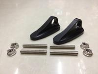 Motorcycle CNC Rearview Mirror Adapter Case for SUZUKI GSXR600 GSXR750 GSXR1000 K5 K6 K7 K8
