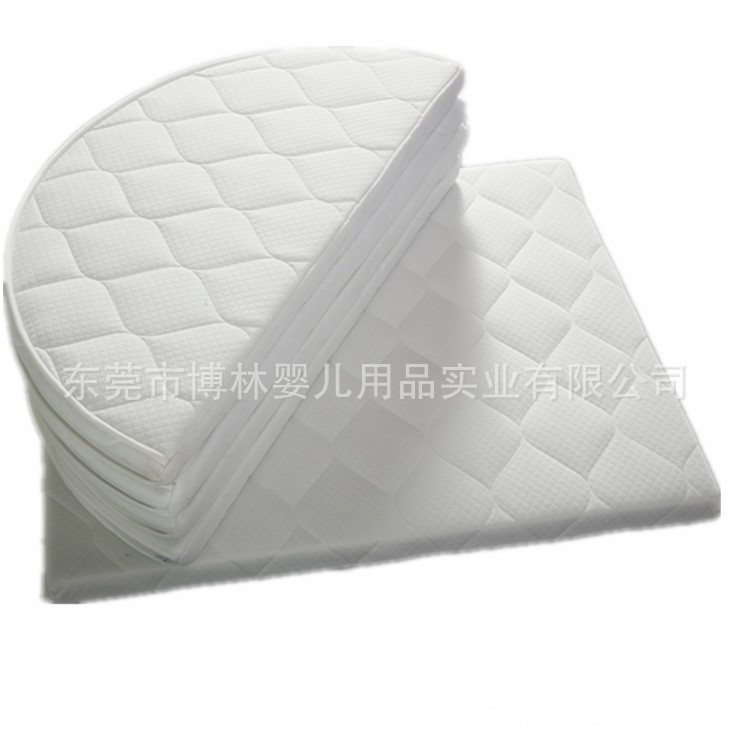 Stokke Round Bed Special Baby Mattress Environmental Protection Newborn 3e Coconut Dream Nature Mat