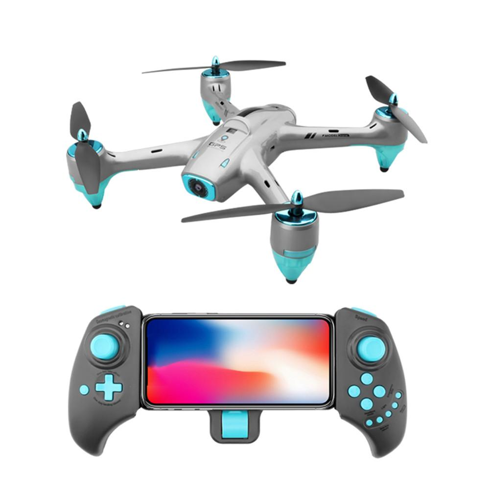 HD Aerial Drone Support GPS Real-time Positioning WIFI Image Transmission APP Control Remote Drone Remote Control Toy Drone quadcopter gps positioning smart returning 1080p aerial photography wifi transmission remote control camera helicopter drone
