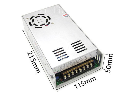 цена на Switching Power Supply With Current Control Charger LED CCTV U30,output 24V 25A 600W power Transformers