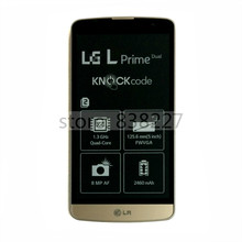 For LG L Bello L80 D331 D335 D337 Complete LCD display Screen Digitizer touch glass screen
