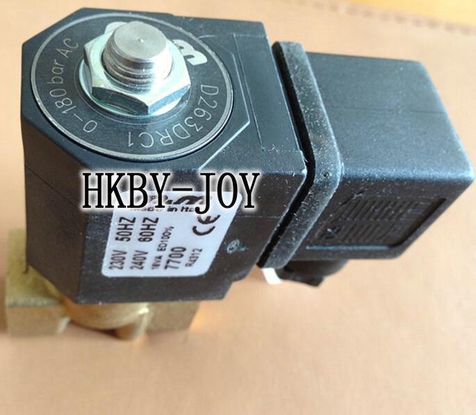 MM D263DRC1 solenoid valve AC230VMM D263DRC1 solenoid valve AC230V