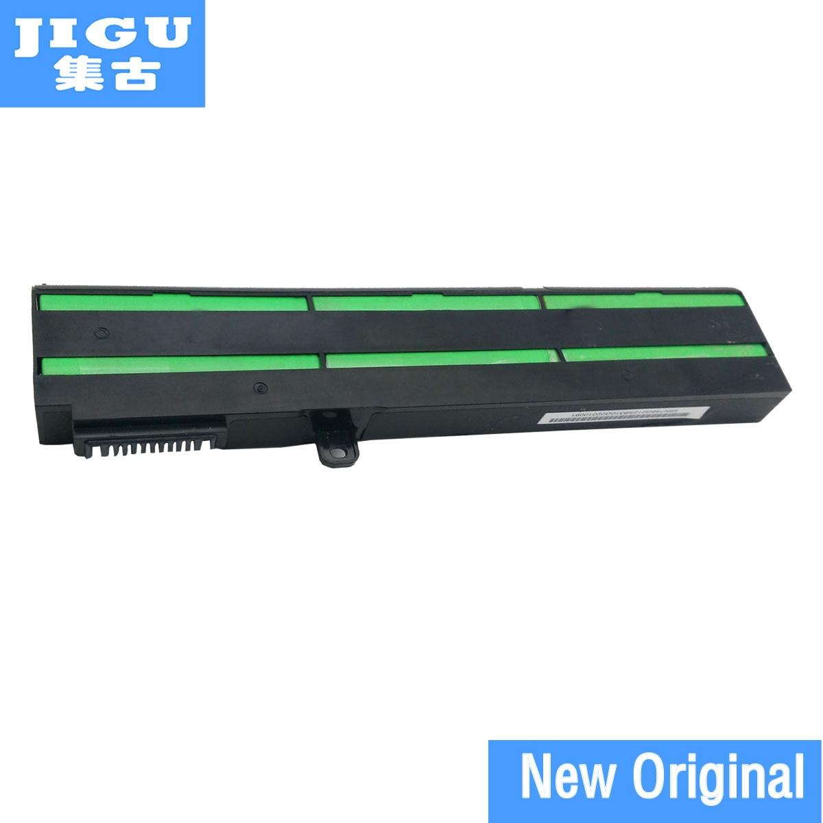 JIGU ORIGNAL laptop battery 3ICR19/65-2 3ICR19/66-2 BTY-M6H FOR MSI 0016J9-083 GE62 GE72 GL62M GL72 GP62 GP62MVR