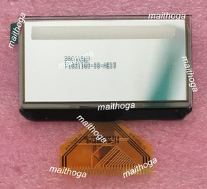 Image 3 - Maithoga 2.42 inch 31PIN SPI Green/Yellow/White/Blue OLED Display Screen SSD1309 Drive IC 128*64 I2C/8Bit Parallel Interface