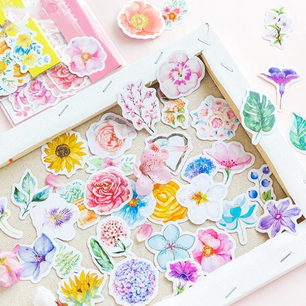 aliexpress : buy 45 pcs/pack kawaii japanese decoracion journal