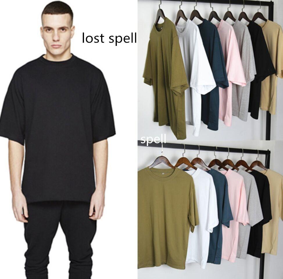 315d4f3fa704b Mens Oversized Black T Shirt - BCD Tofu House