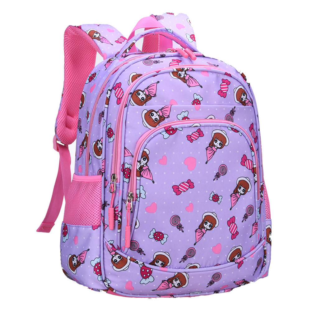 Children Backpacks A Kids Bag Lovely Girl School Kindergarten Backpack Girls Bags For Boys Schoolbag Mochila in School Bags from Luggage Bags