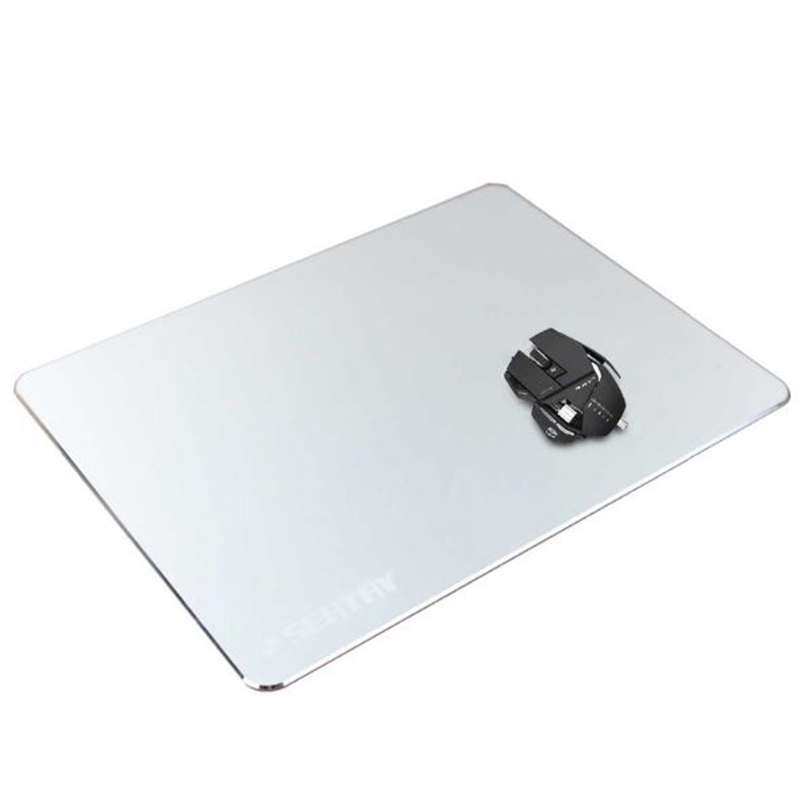 Game Mouse Pad for MAC/PC Fine and Smooth Hand Aluminium ...
