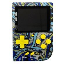 Ретро портативная мини портативная игровая консоль 32-Bit 2,5 дюймов цветной lcd Детский Цветной игровой плеер