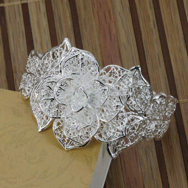 B164 Hot Sell! Μαργαριτάρι βραχιόλι - Κοσμήματα μόδας - Φωτογραφία 2