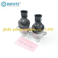 DEFUTE 0928400640 Fuel Injection Pressure Regulator unit 0 928 400 640 For 0445020088 CUMMINS DAF IVECO CASE IH PUMP