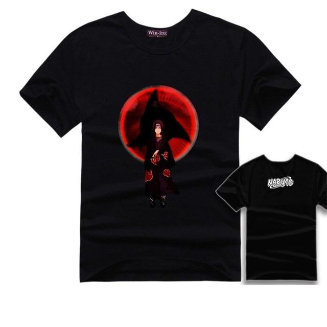 New Itachi Uchiha T-shirt