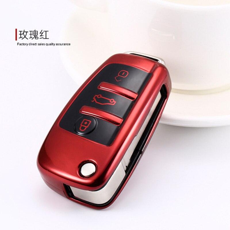 New-Auto-Car-Styling-Soft-TPU-Key-Case-For-Audi-A1-A3-A4-A5-Q7-A6.jpg_640x640