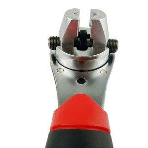 Image 5 - ברגים סט אוניברסלי מפתחות 1pc 9 22mm רב פונקצית מתכוונן נייד מומנט מחגר ברגים מסנן שמן יד כלים #10