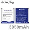 Da Da Xiong 3050mAh BA800 Li-ion Phone Battery for Sony Ericsson V LT26i Arc HD Xperia V LT25i LT25C LT26 LT25C