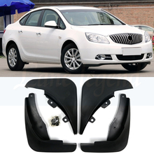 Mud Flaps For Vauxhall Opel Astra J Buick Verano 2010-2016 Mudflaps Splash Guards Mud Flap Mudguards 2010 2011 2012 2013 2014 15 касса girl s club супермаркет it105362
