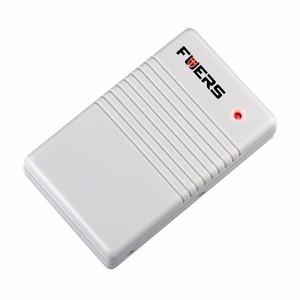 Image 3 - Fuers 433mhz אלחוטי אות משחזר אות חזקה לשפר PIR גלאי דלת חיישן אות עבור G90B מעורר מערכת
