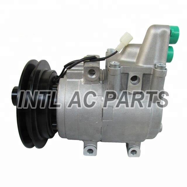 HS 15 3636288 711400218 9770134700 F500RZWLA 07 97701 34700 CO 11194X AUTO Air A C compressor