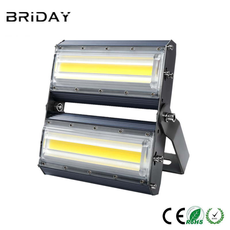 Super Bright 24V led floodlight LED Flood Light 30W 50W 100W led Reflector 50W LED Spotlight Outdoor Lighting Waterproof IP65 free shipping led flood outdoor floodlight 10w 20w 30w pir led flood light with motion sensor spotlight waterproof ac85 265v