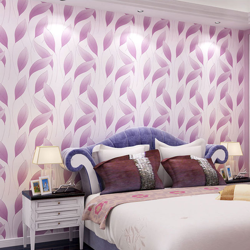 China Wholesale Modern Leaf Wallpaper Simple Elegant Living Rooms  Decorative 3D Wallpapers Bedroom Tapety Papier Peint WZ019 in Wallpapers  from Home. China Wholesale Modern Leaf Wallpaper Simple Elegant Living Rooms