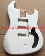 Afanti Musik DIY gitarre DIY e-gitarre körper (AJB-106)
