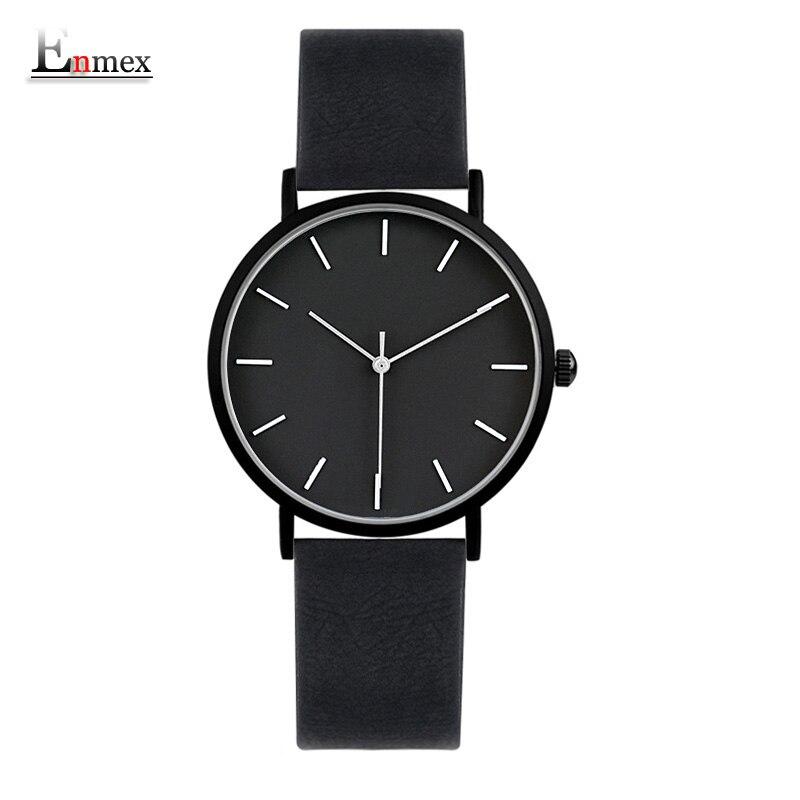 Enmex מגניב בסגנון הגברת wristwatch אופנה - שעונים לנשים