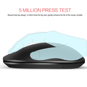 Image 5 - ZERODATE  2.4G Wireless Mouse 3 Keys  Ergonomic 1600DPI  Gaming Mouse USB Optical Mice for PC Laptop Computer  For Office Home