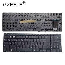Nowa rosyjska klawiatura do Samsung NP 370R5E 370R5V 510R5E 450R5E 450R5V 470R5E 450R5J 450R5U Laptop bez ramki