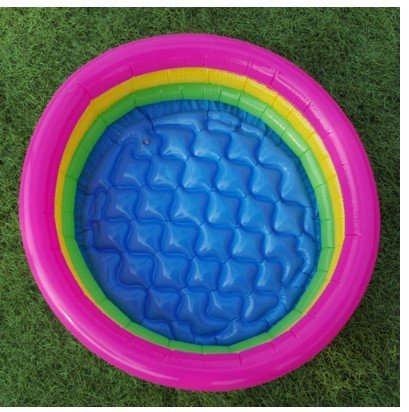 60cm three layers of crystal pond Swimming pool / free shipping01882
