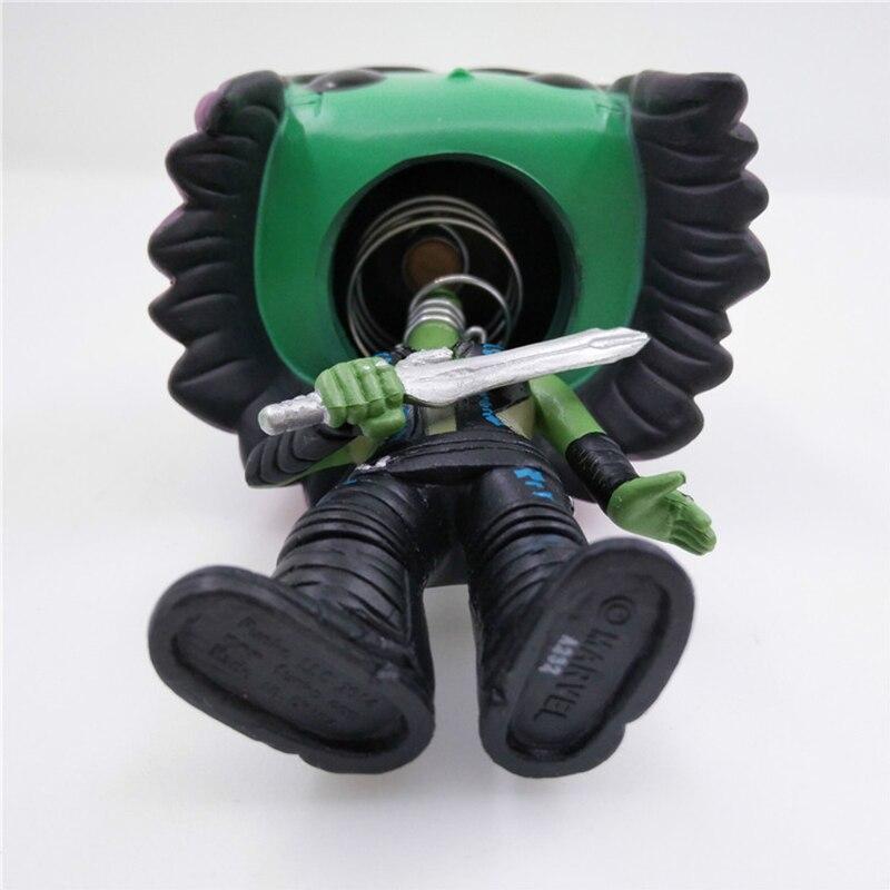 Guardians playmobil Galaxy cuadro de Star-Lord Racoon Gamora Man Anime Action Figure Pop PVC Model plastic hot toys collectibles