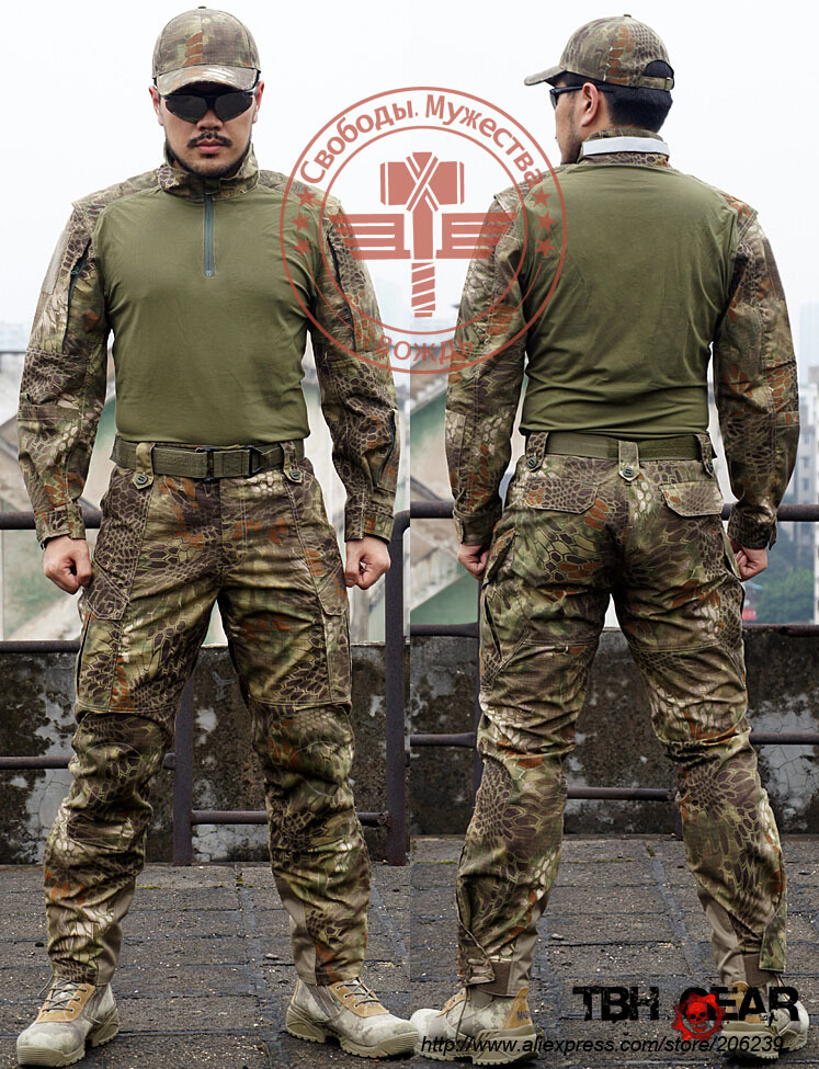 kaiser chiefs kaiser chiefs stay togehter 2 lp Chiefs rattlesnake newest quality kryptek mandrake military uniform tactical combat uniform+Free shipping(SKU12050480)