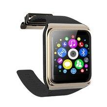 Neue Bluetooth Smart Uhr Armbanduhren für iPhone Android Handy Mit BT Wählen Pedometer Schlaf-tracker Smartwatch Handyuhr