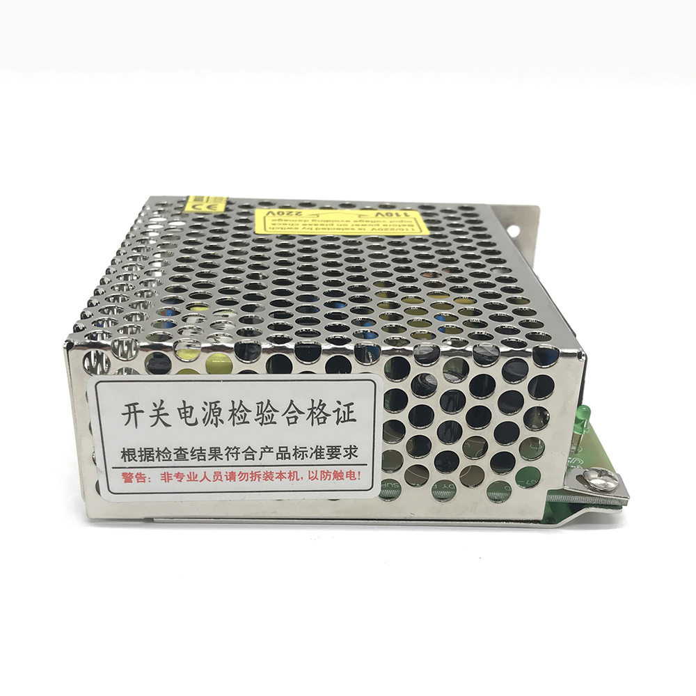 AC 110V <font><b>220V</b></font> <font><b>to</b></font> DC <font><b>15V</b></font> 15W 1A Single Output Switching Mode Power Supply SMPS Lighting Voltage Transformer For LED Strip Driver image