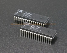 20pcs Brand new original licensed philipsTDA1547 fever audio decoder chip DAC7 architecture in-line package free shipping
