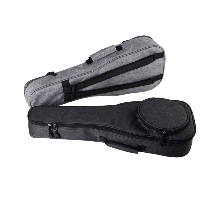 Image 4 - Ukulele Bag Case Thicken Soprano Concert Tenor 23 Inch Size Ukelele Mini Guitar Accessories Parts GigInstrument Bags & Cases   -