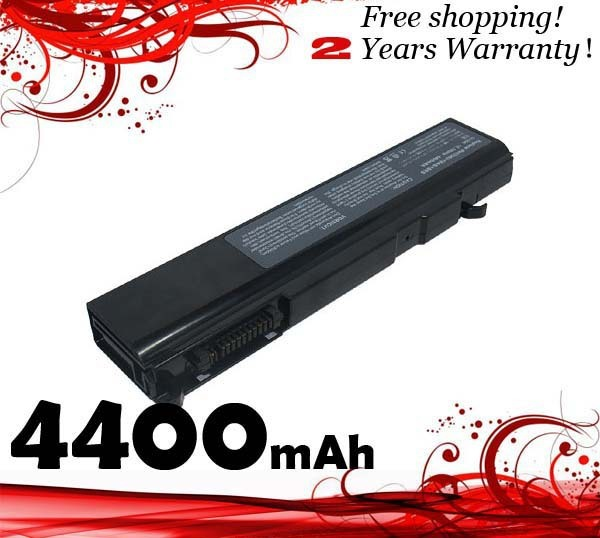 NEW OEM laptop battery for toshiba PA3356U Tecra M10, M2, M2V, M3, M5, M5L, M6, M9, S3, S4, S5, S10 Series Laptop Battery