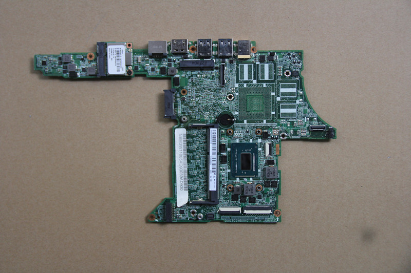 NBM3W11005 For font b ACER b font M5 481PT Laptop motherboard DA0Z09MBAH0 with I5 3337U CPU