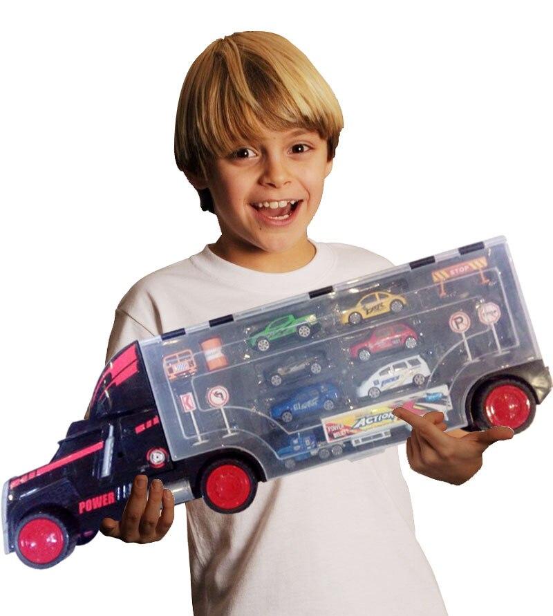 Big Lots Toys For Boys : Popular diecast big trucks buy cheap