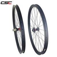 29 дюймов горный велосипед углерода Колеса 29 MTB бескамерные углерода велосипед колесной Boost концентратора D791SB B15 D462SB B12 15x110 мм 12x148 мм