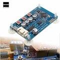 Chegada nova Sem Fio Bluetooth 4.0 Receptor De Áudio Estéreo Amplificador Digital Board Módulo USB Durável