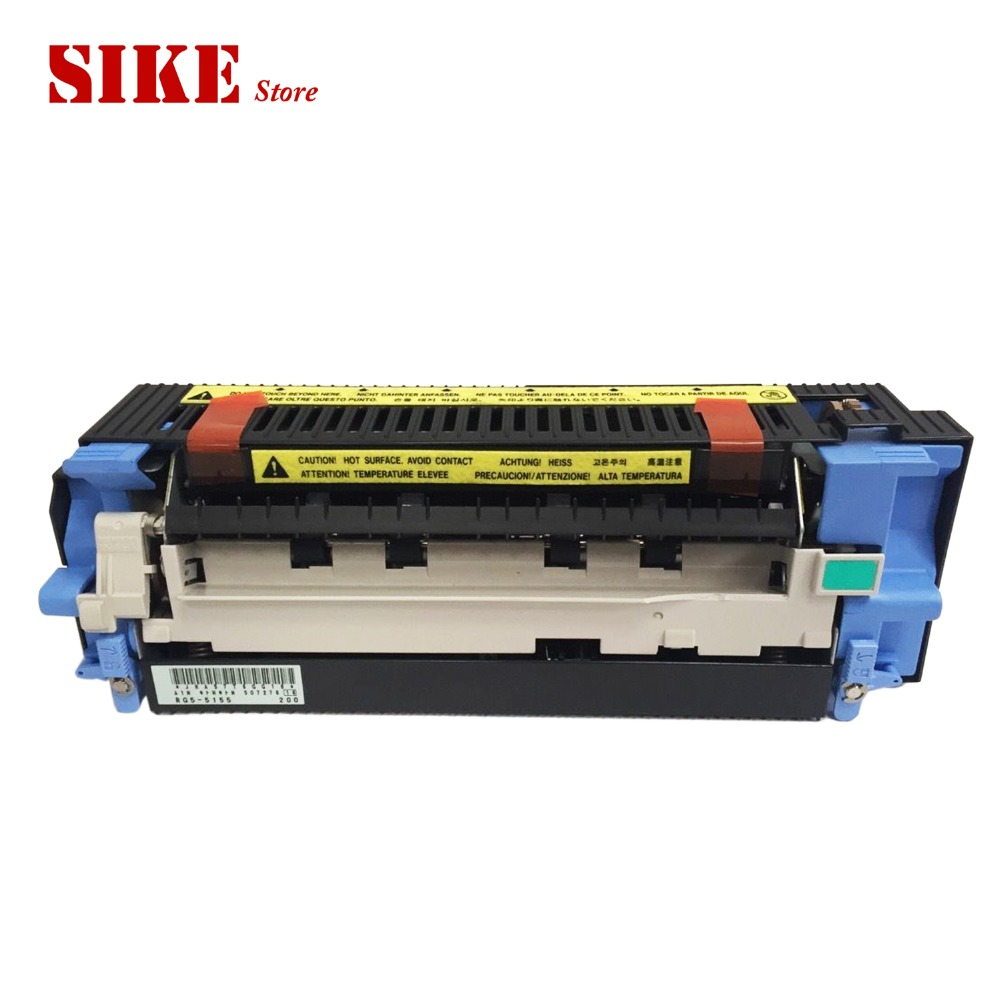 RG5-5155 RG5-5156 Fusing Heating Assembly Use For HP 4500 4550 HP4500 HP4550 Fuser Assembly Unit цены