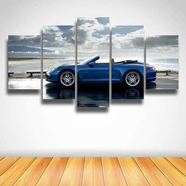 66 Gambar Mobil Sport Biru Terbaru