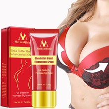 Meiyanqiong breast enlargement cream natural plant type shea