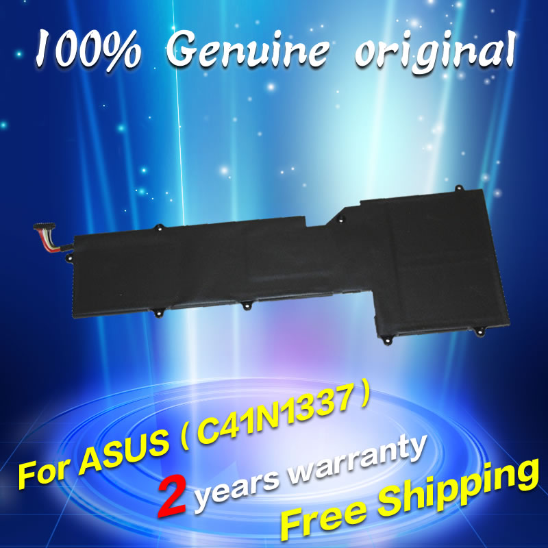 JIGU laptop battery C41N1337 FOR ASUS Portable AiO PT2001 15V 66WH laptop battery for asus x552 x552cl x552e x552ea x552ep x552l x552ld x552vl x552la 15v 2950mah 44wh li ion oem