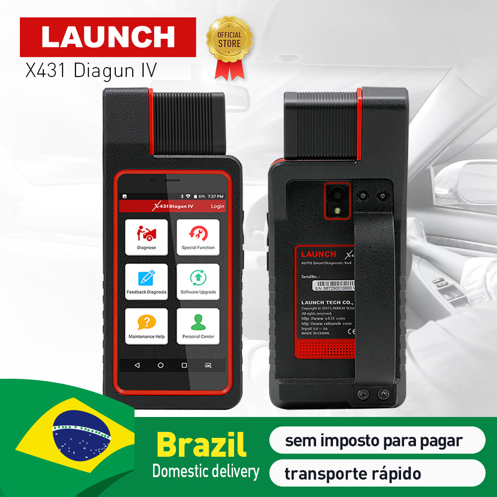LAUNCH X431 Diagun IV Full system diagnostic tool 2 year free update x-431 diagun iv Bluetooth/Wifi Scanner good than diagun iii 2017 new released launch x431 diagun iv powerful diagnostic tool with 2 years free update x 431 diagun iv better than diagun iii